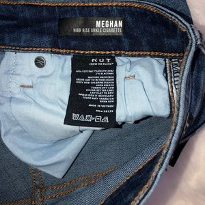 Kut from the Kloth Jeans - ⚡️⚡️💥FLASH SALE!! Kut From The Kloth HR jeans